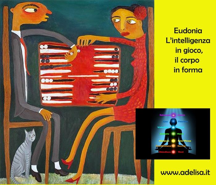 Logo Eudonia