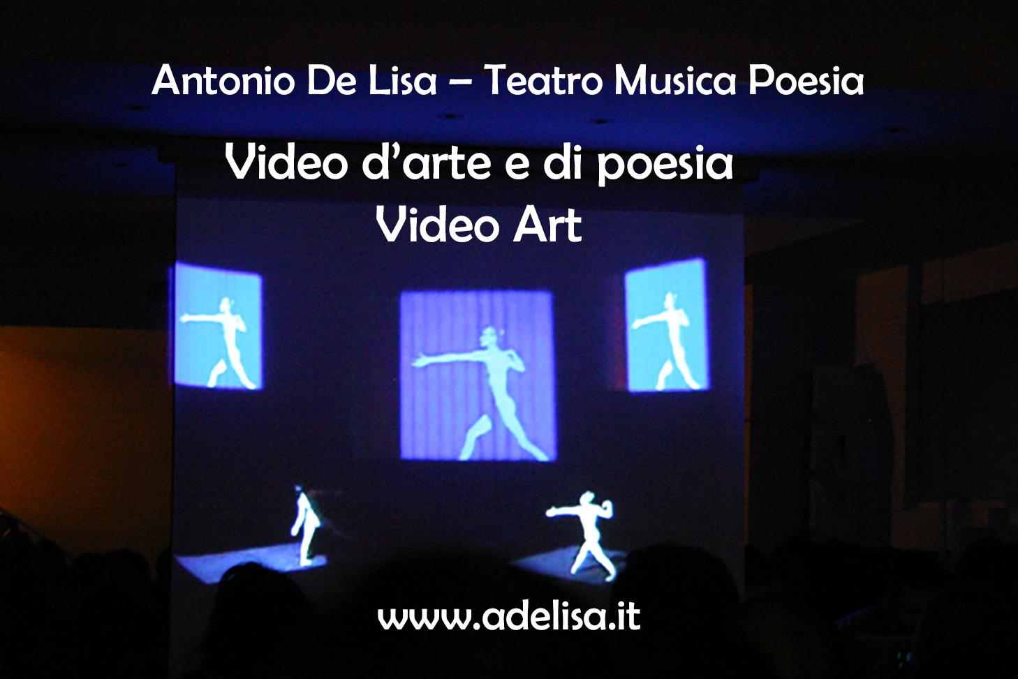 Logo Video d'arte