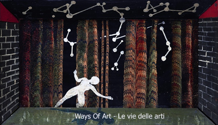 Logo Ways of art