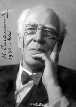 Risultati immagini per Stanislavsky